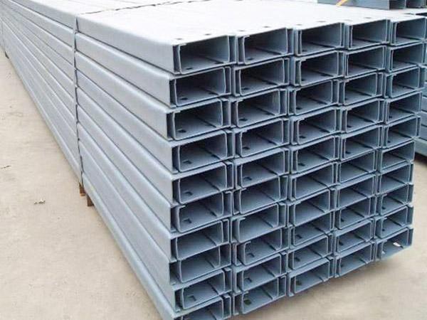 兰州非标不锈钢槽钢现货