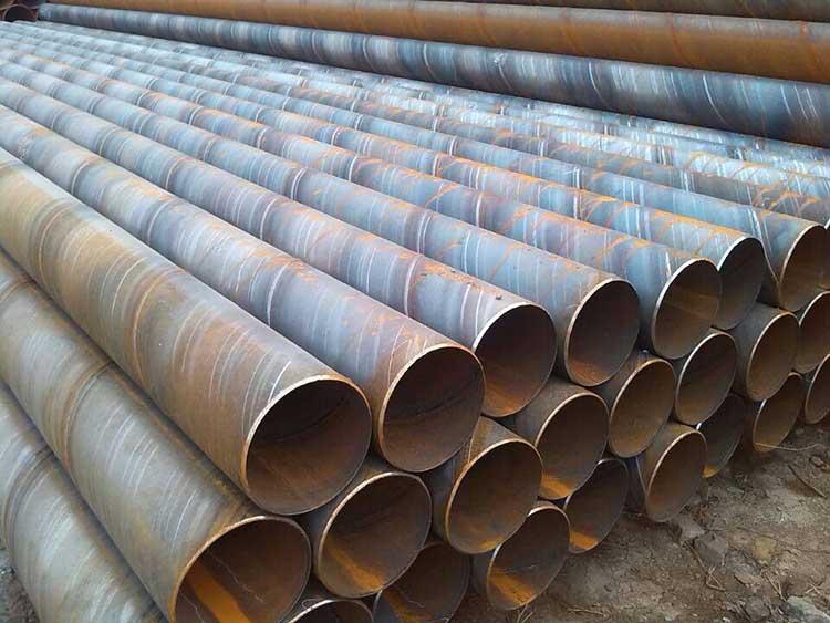 Q235B螺旋钢管厂家