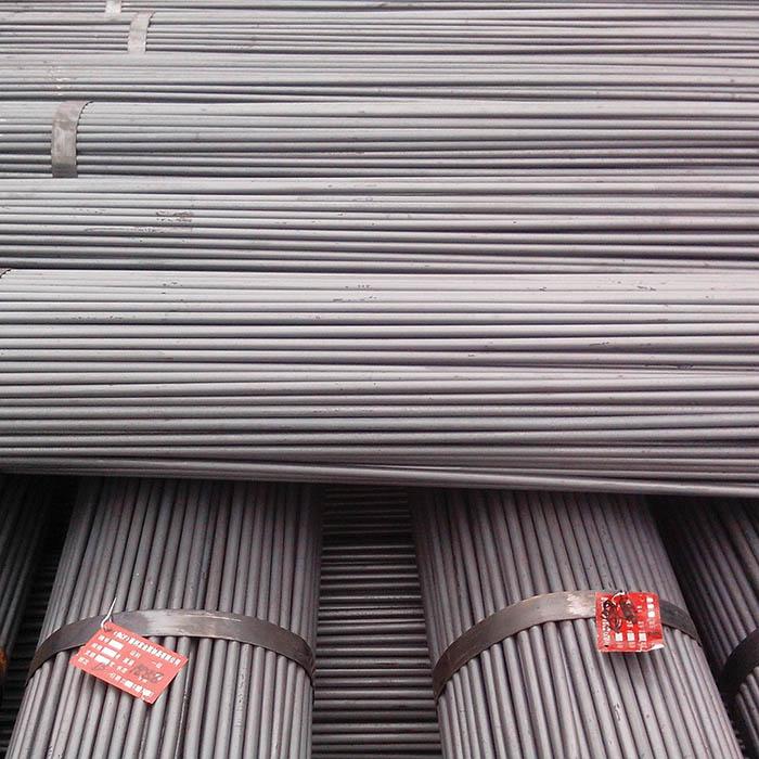 兰州q345d工业圆钢报价