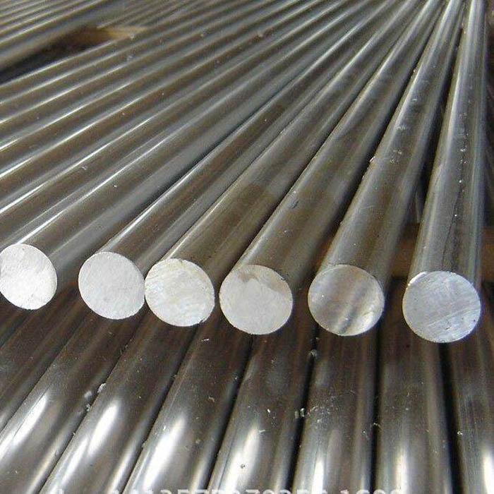 q345d低合金圆钢批发