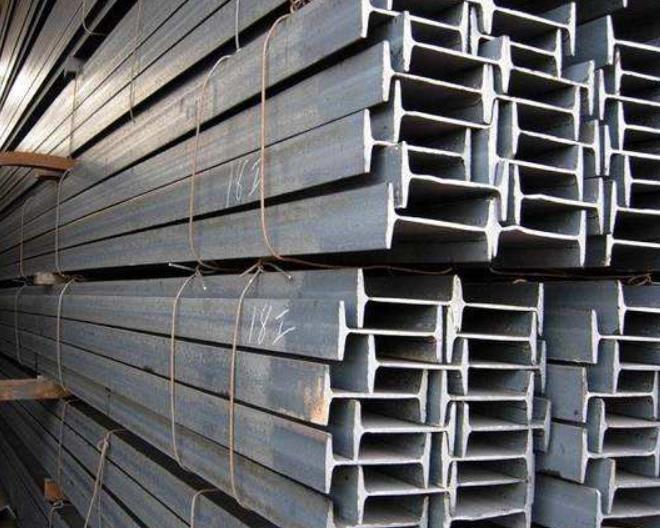 兰州工字钢生产厂家