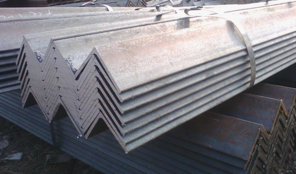 兰州q345b镀锌角钢价格