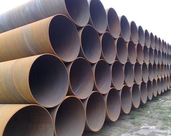 兰州焊接钢管