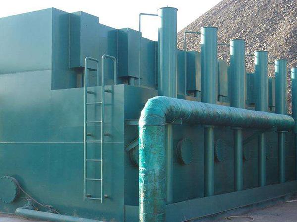 一体化生活污水处理公司