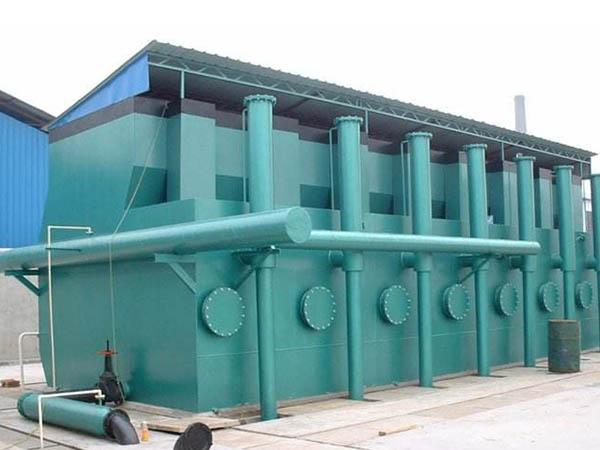 埋地式污水处理装置