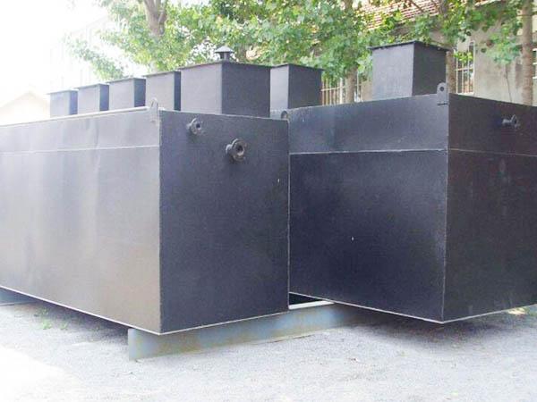 养猪场污水处理设备工艺
