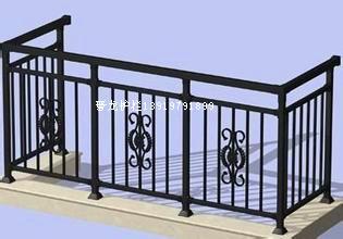 兰州阳台护栏