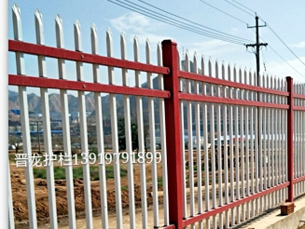锌钢阳台护栏是什么