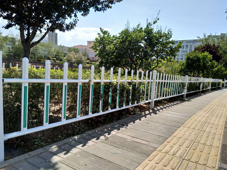 嘉峪关怎样对桥梁护栏开展美化工程