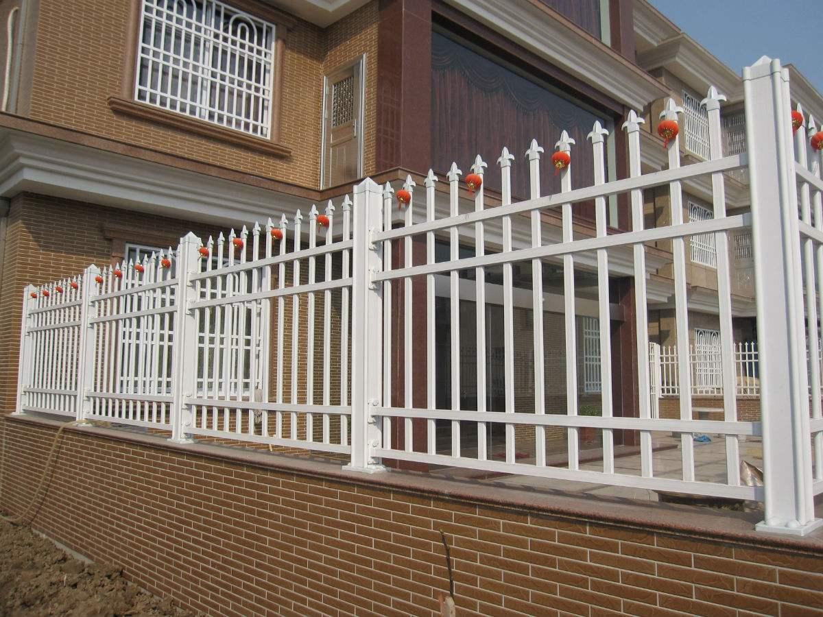 嘉峪关围墙护栏围栏