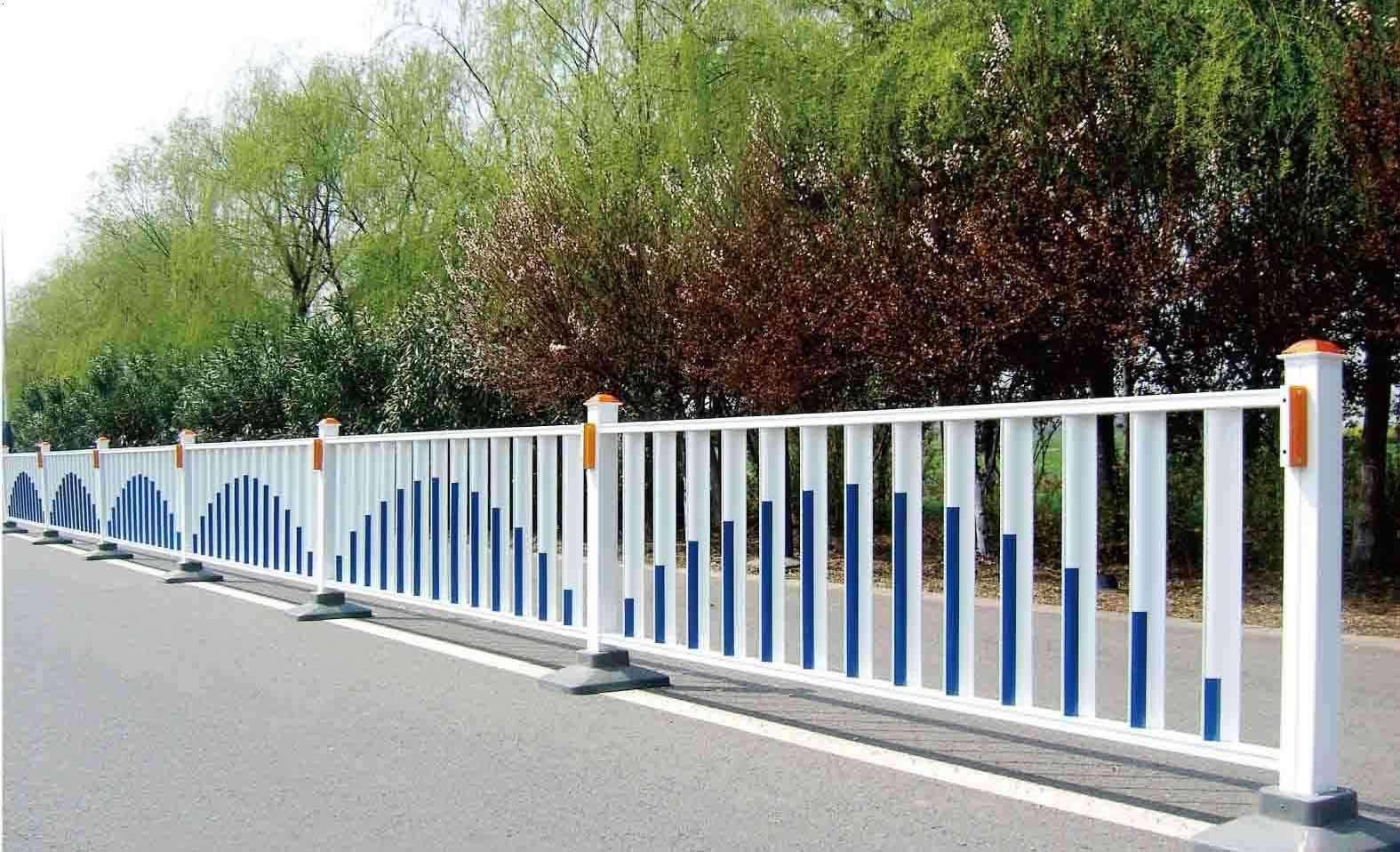 兰州道路防护栏