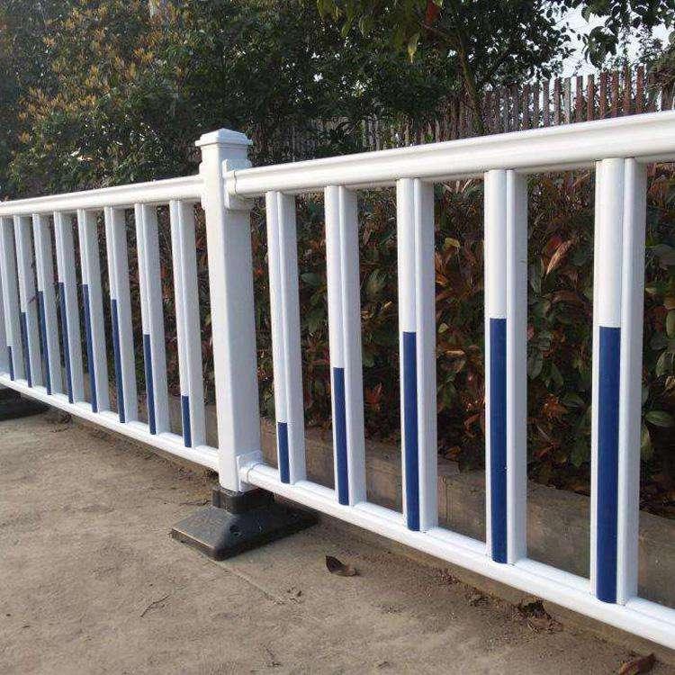 道路锌钢围墙护栏