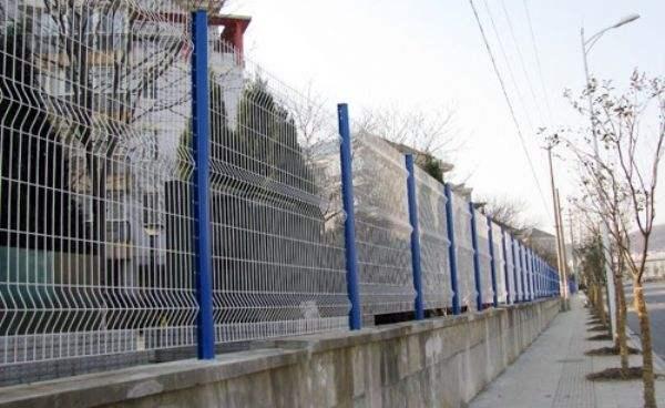 兰州围墙护栏网