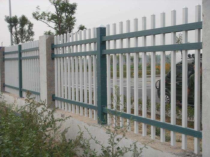 兰州围墙防护栏