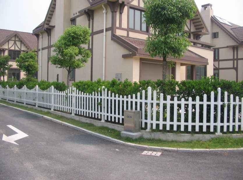 兰州别墅防护栏