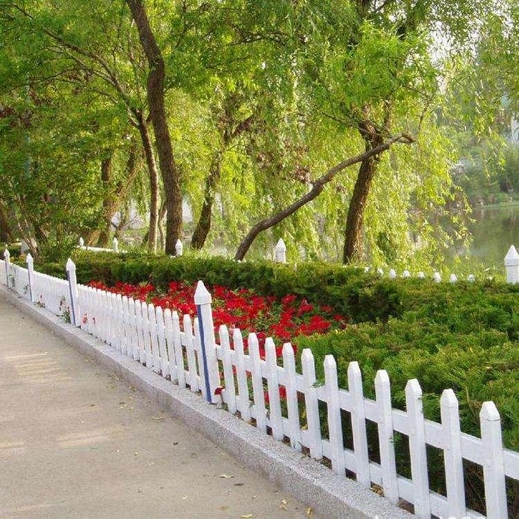 绿化带锌钢护栏