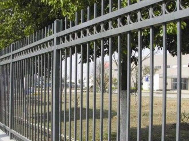 金昌锌钢护栏