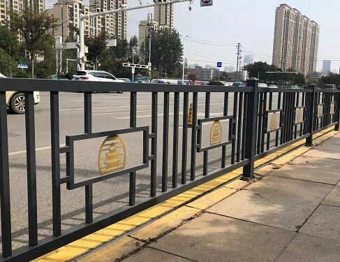 嘉峪关甘南道路护栏的定期维护要点有哪些?