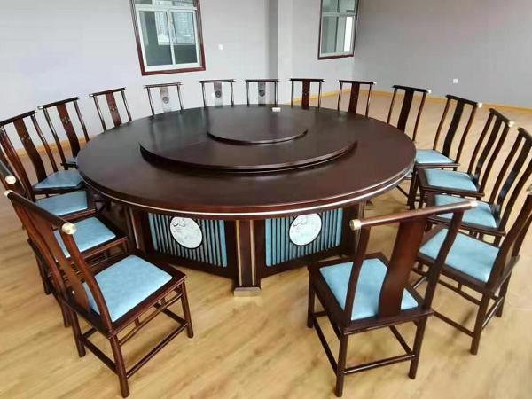 酒店家具公司带您了解电动餐桌的选购方法
