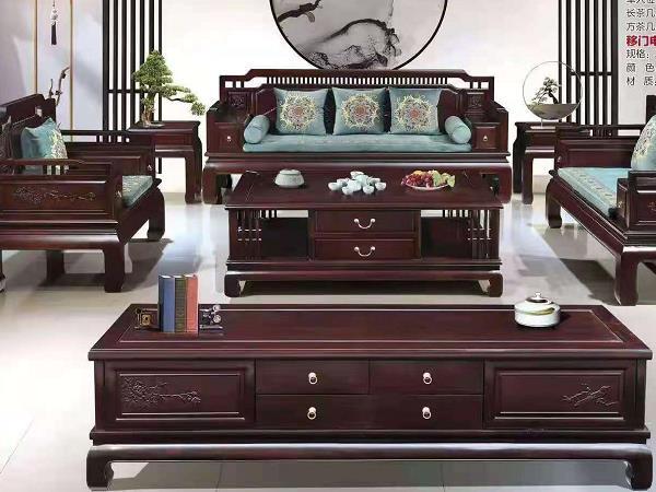 沙发定做厂家带您了解常规沙发与茶几的尺寸