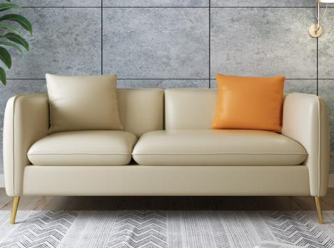 沙发厂家为您分享常见的沙发有哪些?