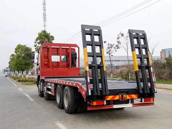 大挖机转场拖车租赁