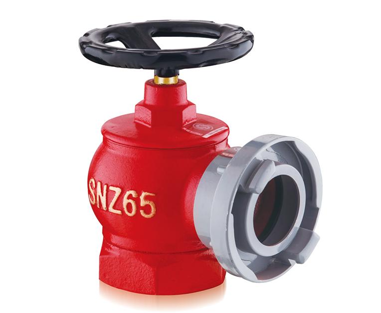 旋转型室内消火栓