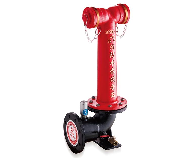 SQS100-1.6B消防水泵接合器