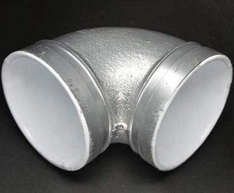 兰州玛钢管件供应商解答表面处理热镀锌与冷镀锌的区别