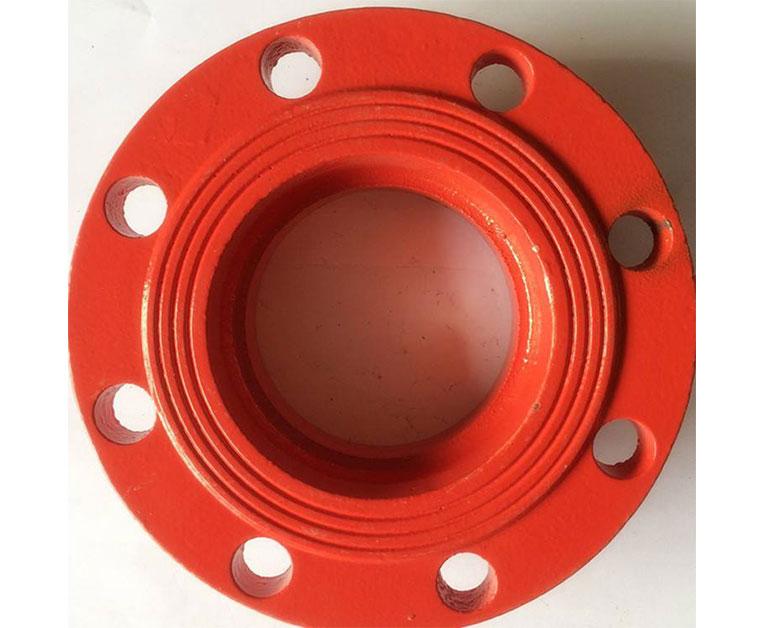 宁夏沟槽管件销售介绍沟槽管件的正确安装和使用