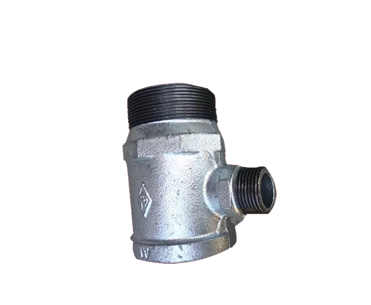常见到玛钢管件表面不平整是什么原因引起的