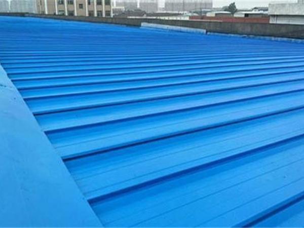 养殖专业彩钢压型板