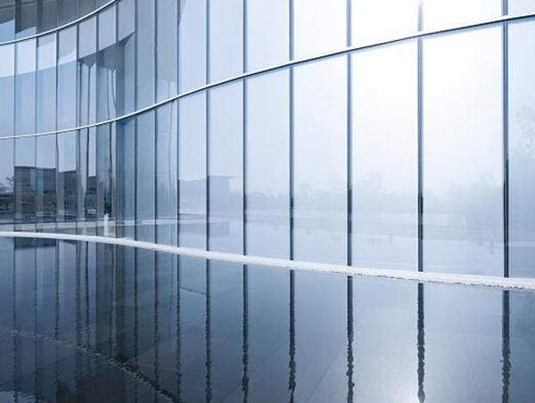 大厦耐力阳光板