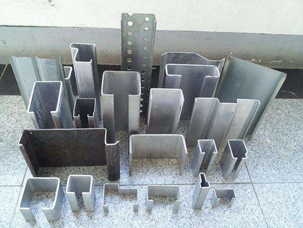 高频焊接c型钢