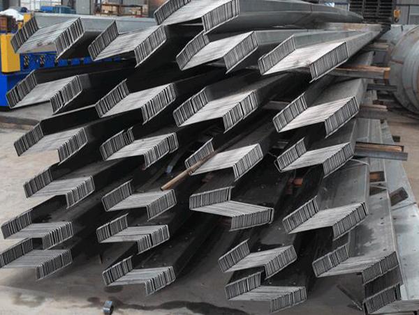 钢结构z型钢