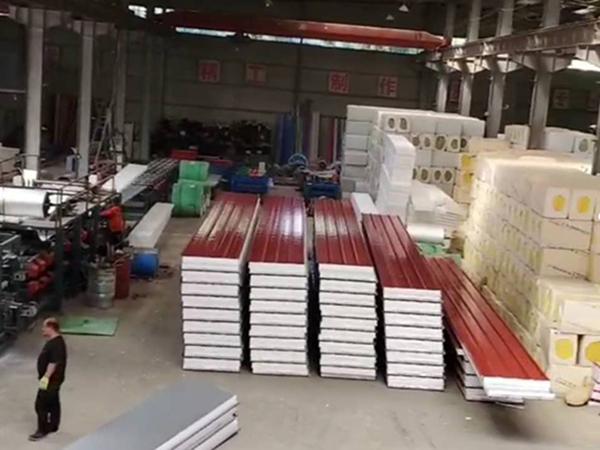 纳米养殖彩钢专用板
