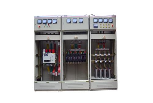 定西高低压配电柜