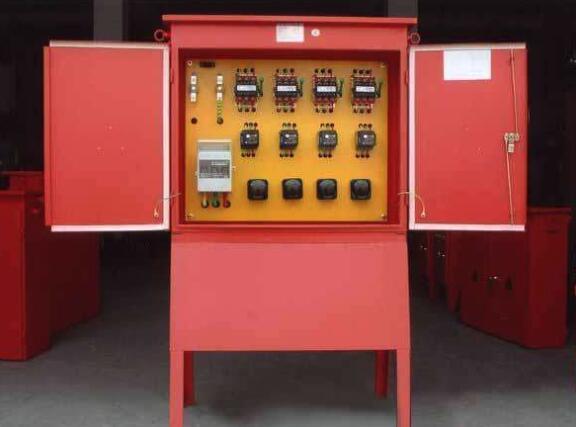 甘肃配电箱出现漏电的情况有哪些解决措施