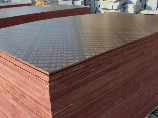 定西木模板批发厂家讲述木模板的计算方法