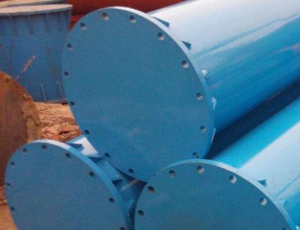 平凉钢支撑租赁厂家带您了解钢支撑的规格有哪些?