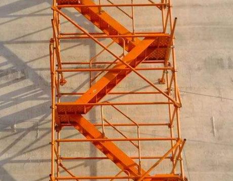 高空安全爬梯