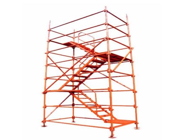 简述使用桥梁施工安全爬梯的注意事项有哪些?