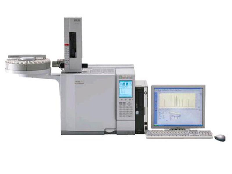 日本岛津GC-2010 Plus气相色谱仪销售