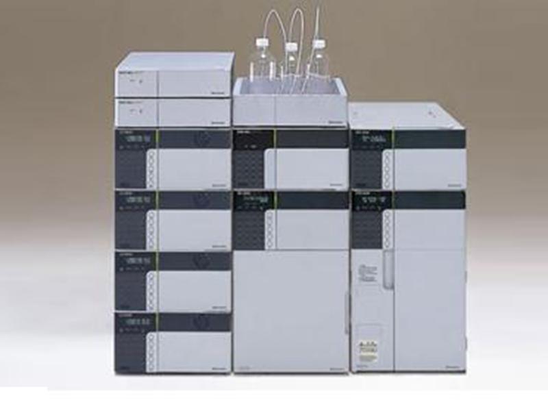 日本岛津液相色谱仪LC-20A销售