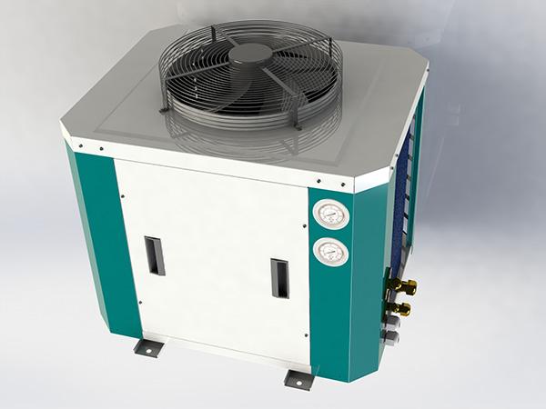 兰州空调制冷设备