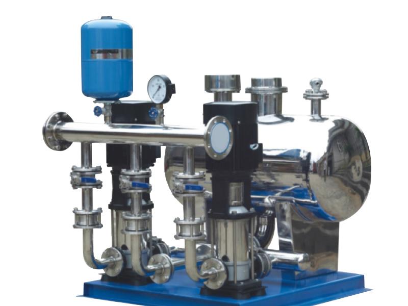 變頻恆壓供水設備