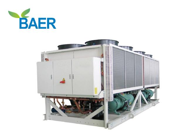 空氣源熱泵在熱水供應和供暖方面的應用有什么不同