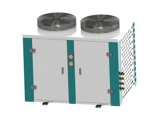 分體式熱泵烘干機