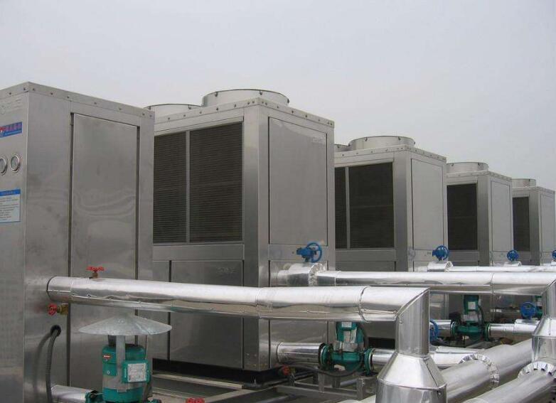 空气源热泵市场前景
