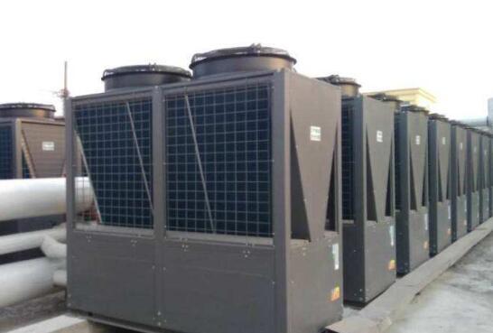 超低温空气能热泵采暖的五大优势